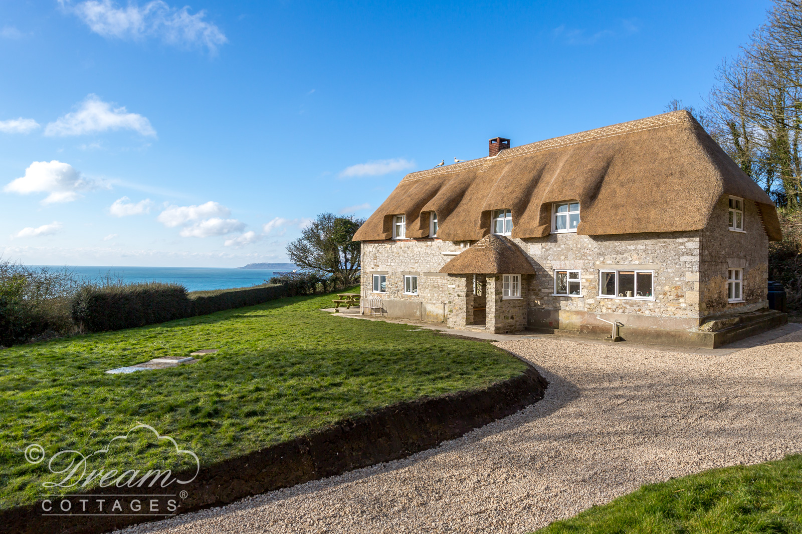 Holiday Cottage Ringstead Bay, Dorset