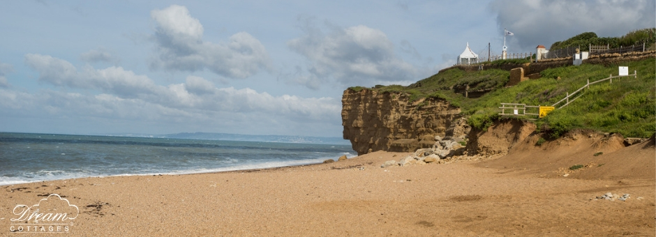 11 Best Beaches in Dorset Hive Beach Burton Bradstock