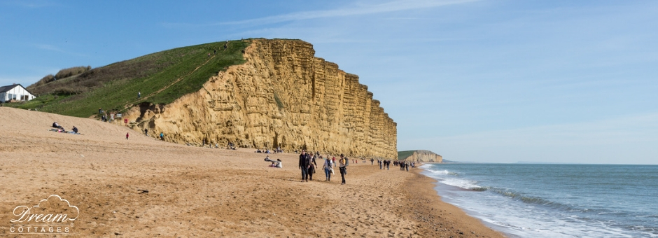 11 Best Beaches in Dorset West Bay