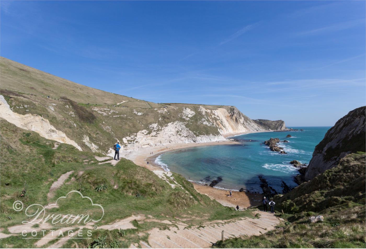 View to Man O War Bay