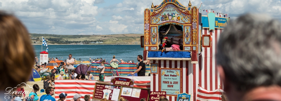 what's on in dorset in May