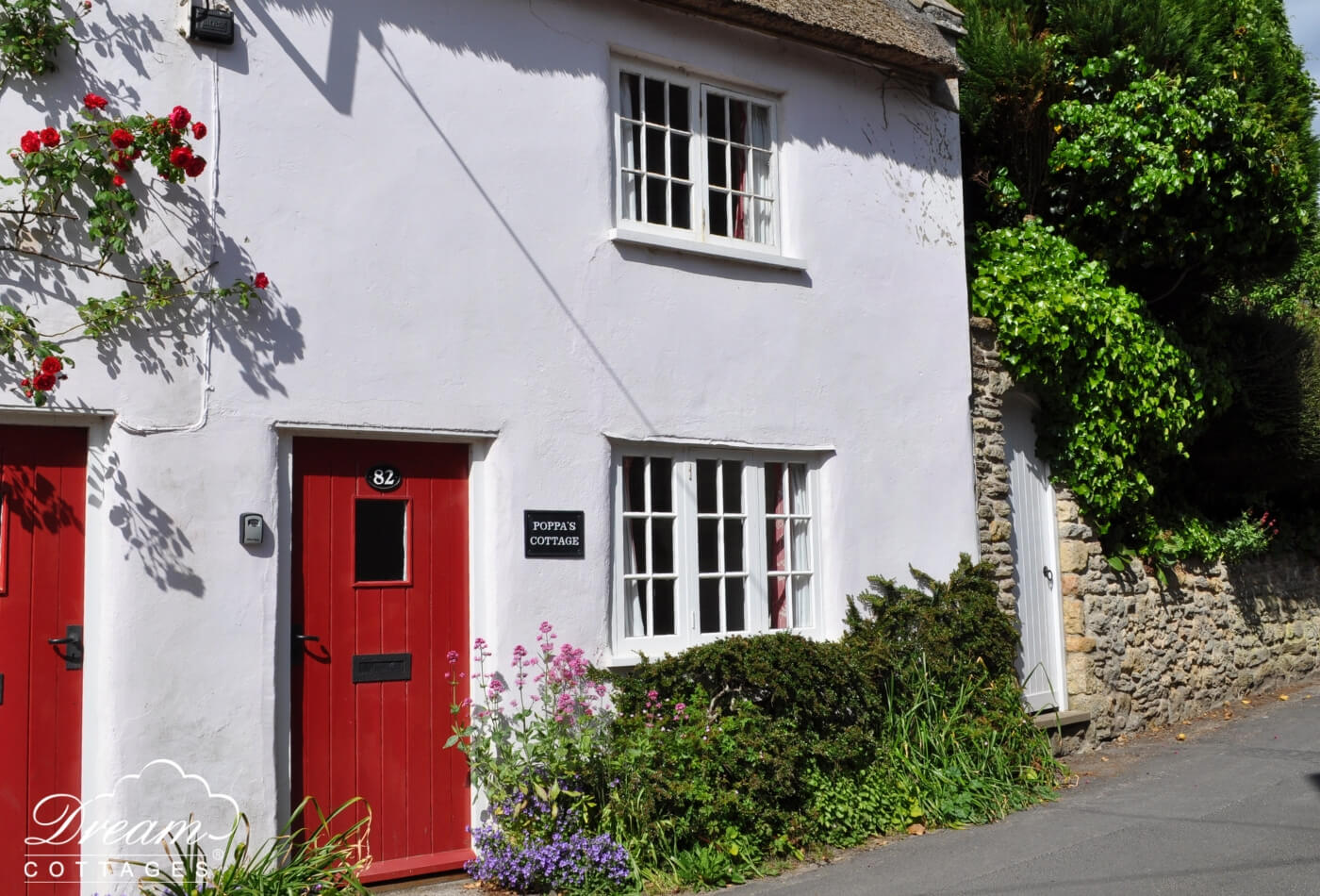 Holiday Letting in Dorset