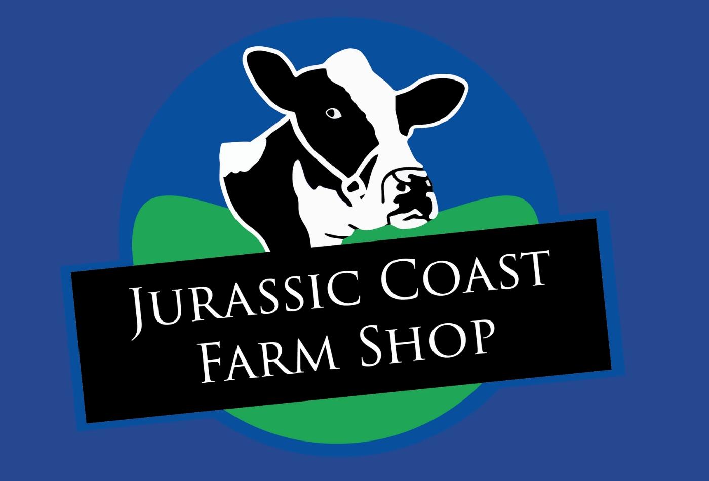 Jurassic Coast Farm Shop Logo