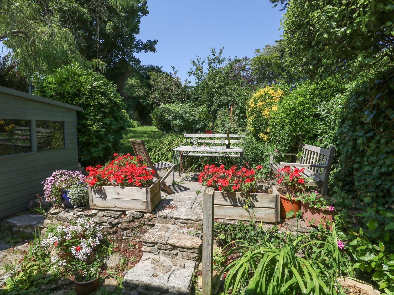 Apple Tree Cottage Garden