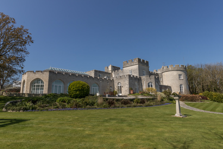 penn castle