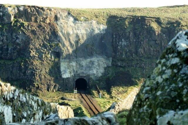 Bincombe Tunnel Haunted places in Dorset
