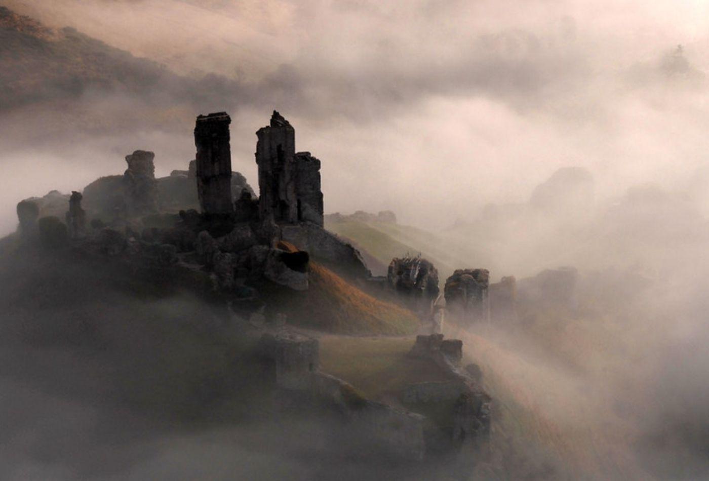 Most Haunted Locations in Dorset