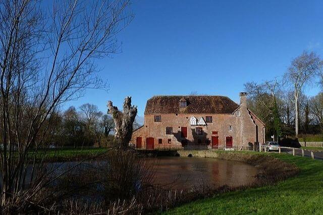 White Mill, Dorset