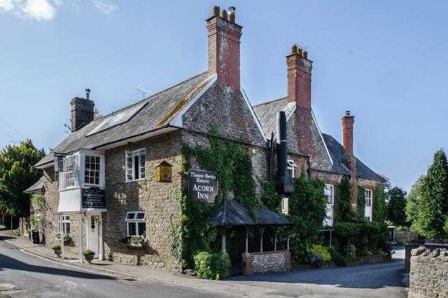 The Acorn Inn, Evershot