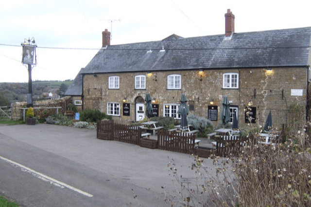 The Marquis Of Lorne Inn, Nettlecombe