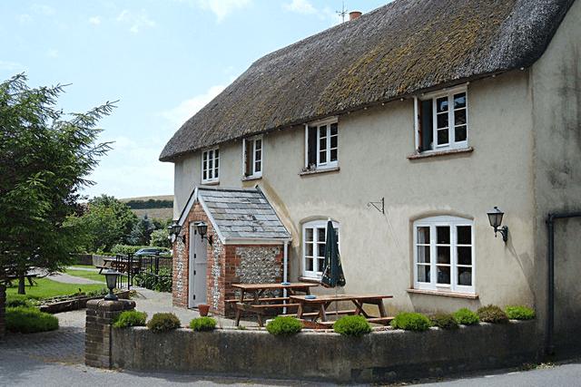 The Thimble Inn Piddlehinton