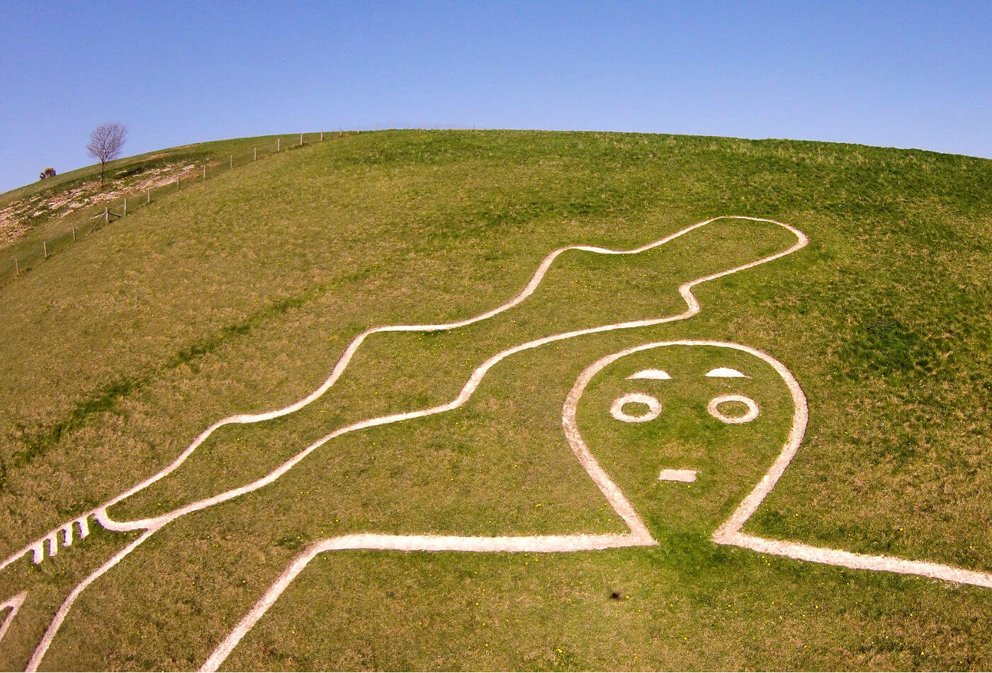 Cerne Abbas Giant - Feature Image